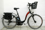"Ebike city 28"" lady"