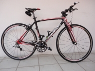 Cross Carbono