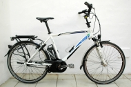 "Ebike city 28"" Man"