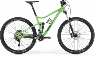 MTB FULLY XT EDITION